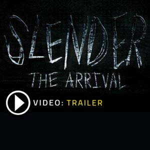Slender the Arrival Key Kaufen Preisvergleich