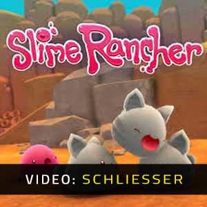 Slime Rancher Video Trailer