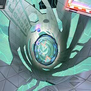 futuristische Dimensionen