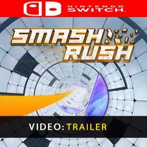 Smash Rush