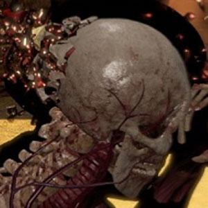 Sniper Elite 3 PS4 Kopfschuss