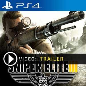 Sniper Elite 3 PS4 Digital Download und Box Edition
