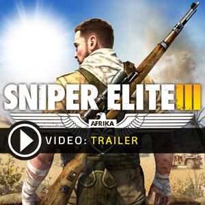 Sniper Elite 3 Key Kaufen Preisvergleich