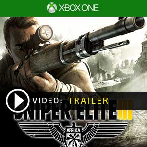 Sniper Elite 3 Xbox One Digital Download und Box Edition