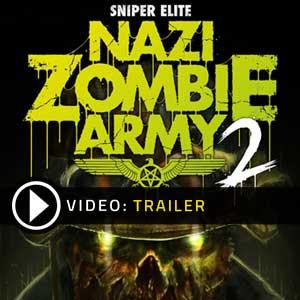 Sniper Elite Nazi Zombie Army 2 Key kaufen - Preisvergleich