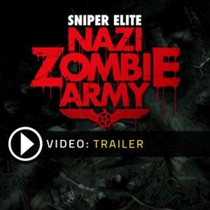 Sniper Elite Nazi Zombie Army Key kaufen - Preisvergleich