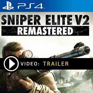 Sniper Elite V2 Remastered PS4 Digital Download und Box Edition