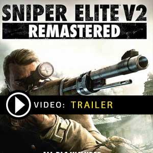 Sniper Elite V2 Remastered Key kaufen Preisvergleich