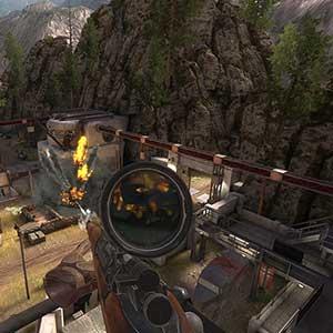 Sniper Elite VR - Scharfschütze