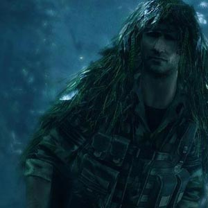 Sniper Ghost Warrior - Character