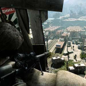 Sniper Ghost Warrior 2 - Scharfschütze