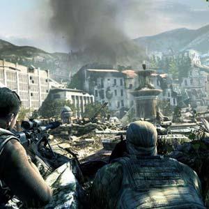 Sniper Ghost Warrior 2 - Städtisch