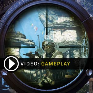 Sniper Ghost Warrior 2 Gameplay Video