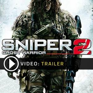 Kaufen Sniper Ghost Warrior 2 CD Key Preisvergleich