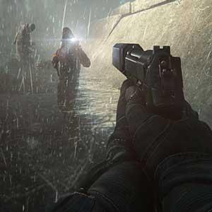 Ein Sniper