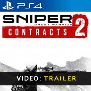 Sniper Ghost Warrior Contracts 2 PS4 Video Trailer