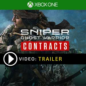 Sniper Ghost Warrior Contracts Xbox One Prices Digital or Box Edition