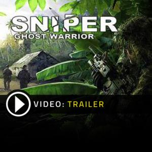 Sniper Ghost Warrior Key Kaufen Preisvergleich