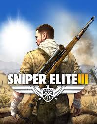 Sniper Elite III – Scharfschütze in Afrika