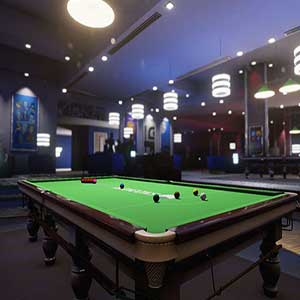 snooker leagues