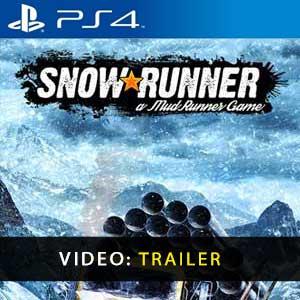 Kaufe Snowrunner PS4 Preisvergleich