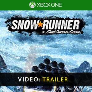 Kaufe Snowrunner Xbox One Preisvergleich