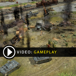 Soldiers Heroes of World War 2 Gameplay Video