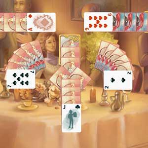Hitters-Karten