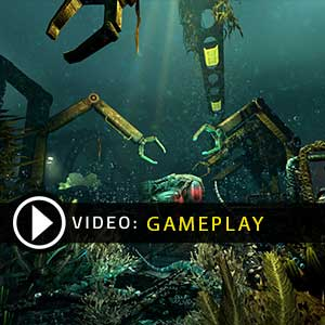 SOMA Gameplay Video