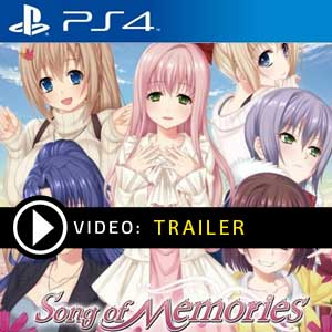 Song of Memories PS4 Digital Download und Box Edition