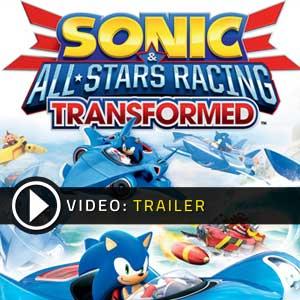 Sonic All Stars Racing Transformed Key kaufen - Preisvergleich
