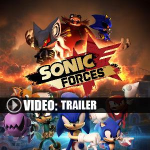 Sonic Forces Key Kaufen Preisvergleich