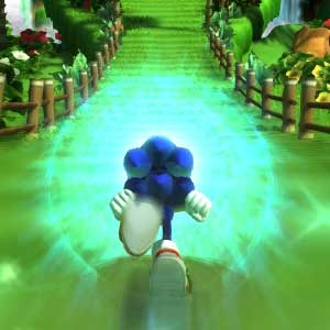 Sonic Generations - Sonic