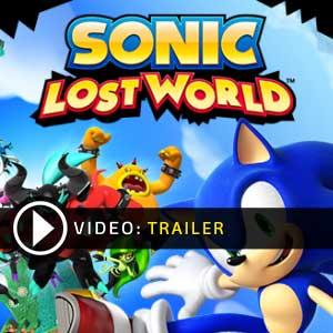 Sonic Lost World Key Kaufen Preisvergleich