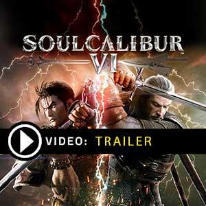SoulCalibur 6 Key Kaufen Preisvergleich