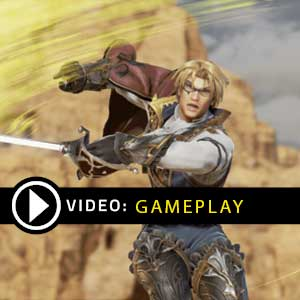 SoulCalibur 6 Gameplay Video