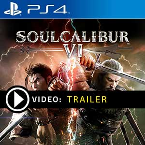 Soulcalibur 6 PS4 Digital Download und Box Edition