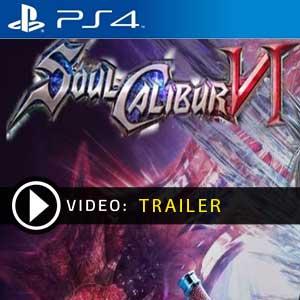 Soulcalibur 6 PS4 Digital Download und Box Edition