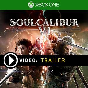 SoulCalibur 6 Xbox One Digital Download und Box Edition