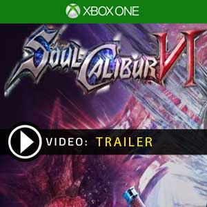 SoulCalibur 6 Xbox One Digital Download und Box Edition