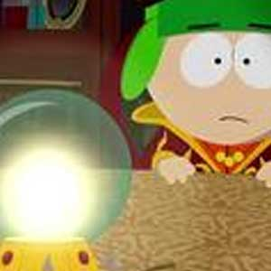 South Park The Fractured But Whole Xbox One Kristall Ball