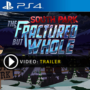 South Park The Fractured But Whole PS4 Digital Download und Box Edition