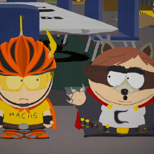 South Park The Fractured But Whole Chaos