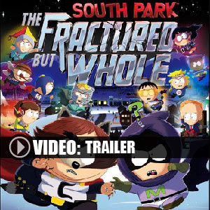 South Park The Fractured But Whole Key Kaufen Preisvergleich