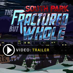 South Park The Fractured But Whole Key Kaufen Preisvergleich