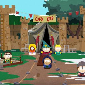 South Park the Stick of Truth Charakter Gestaltung