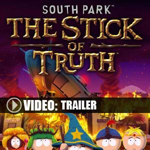 South Park The Stick of Truth CD Key Preisvergleich