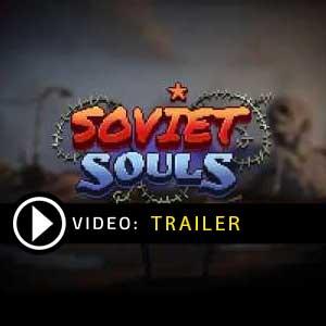 Soviet Souls Key kaufen Preisvergleichs