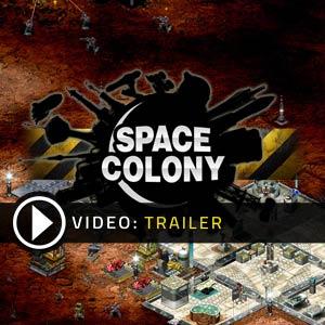 Space Colony Key Kaufen Preisvergleich