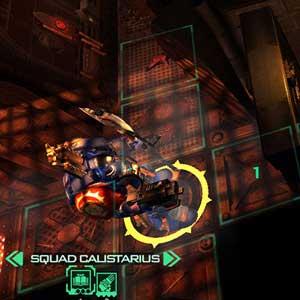 Space Hulk - Einzelspieler -Kampagne